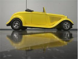 Picture of '33 Cabriolet - LAUQ