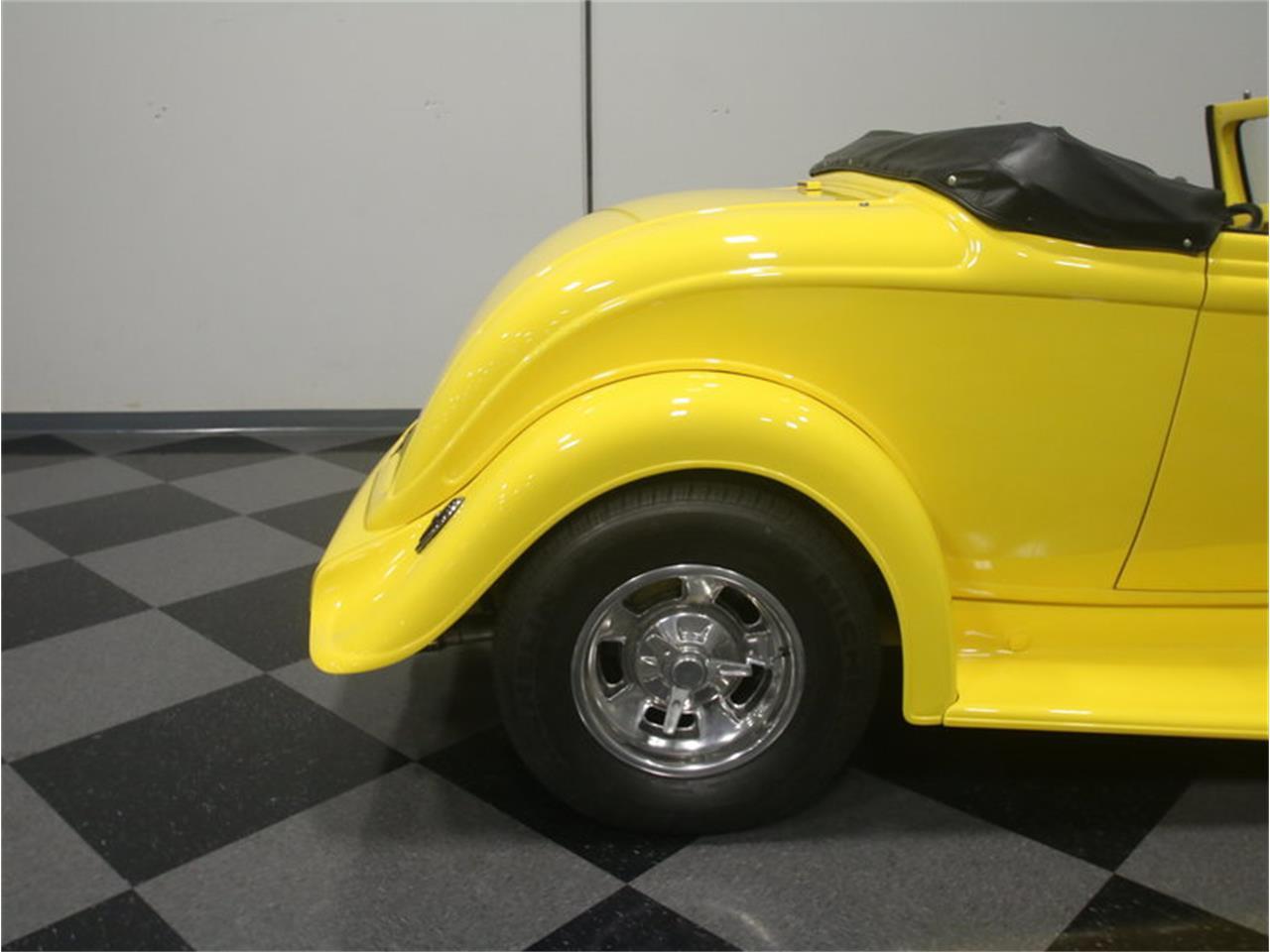 Large Picture of '33 Cabriolet - LAUQ