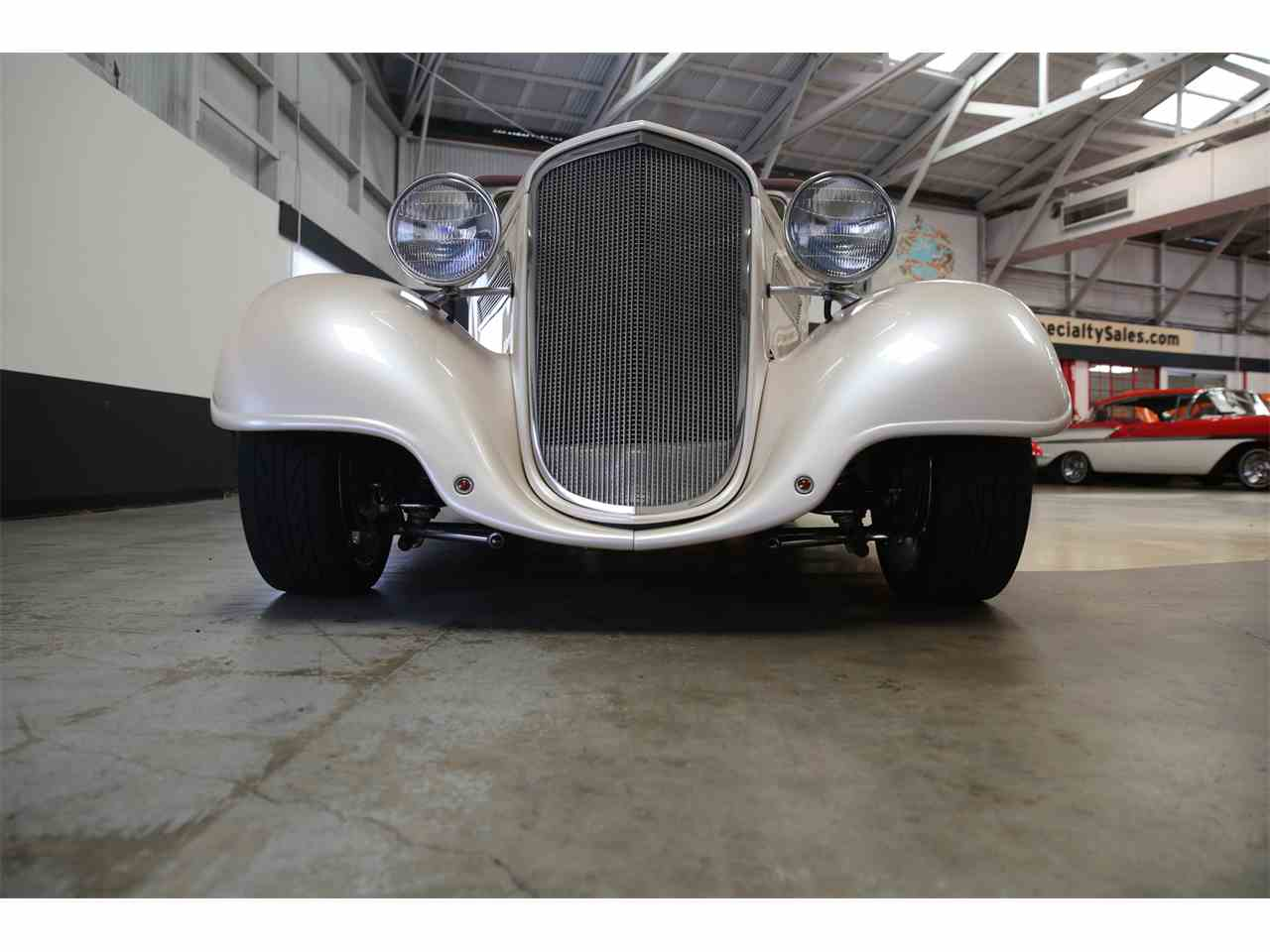 1934 Chevrolet Old Chicago for Sale | ClassicCars.com | CC-993850