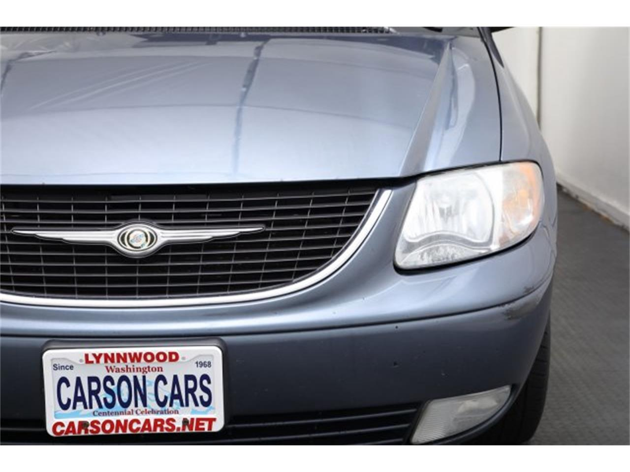 Large Picture of 2001 Town & Country Offered by Carson Cars - LAVD