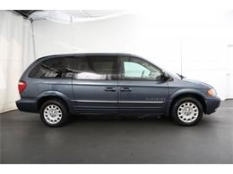 Picture of 2001 Chrysler Town & Country located in Washington - $6,995.00 - LAVD