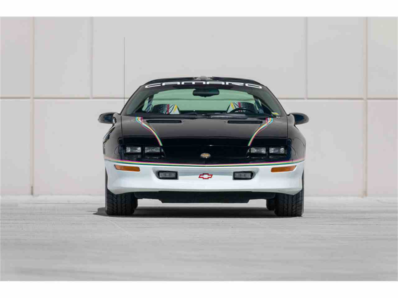 Large Picture of '93 Camaro - LAVL