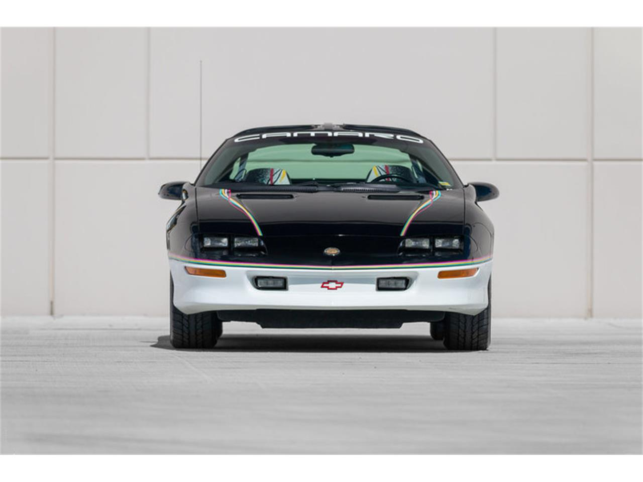 Large Picture of '93 Camaro located in St. Charles Missouri - $15,500.00 - LAVL