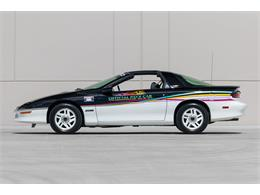 Picture of '93 Chevrolet Camaro located in St. Charles Missouri - $15,500.00 - LAVL