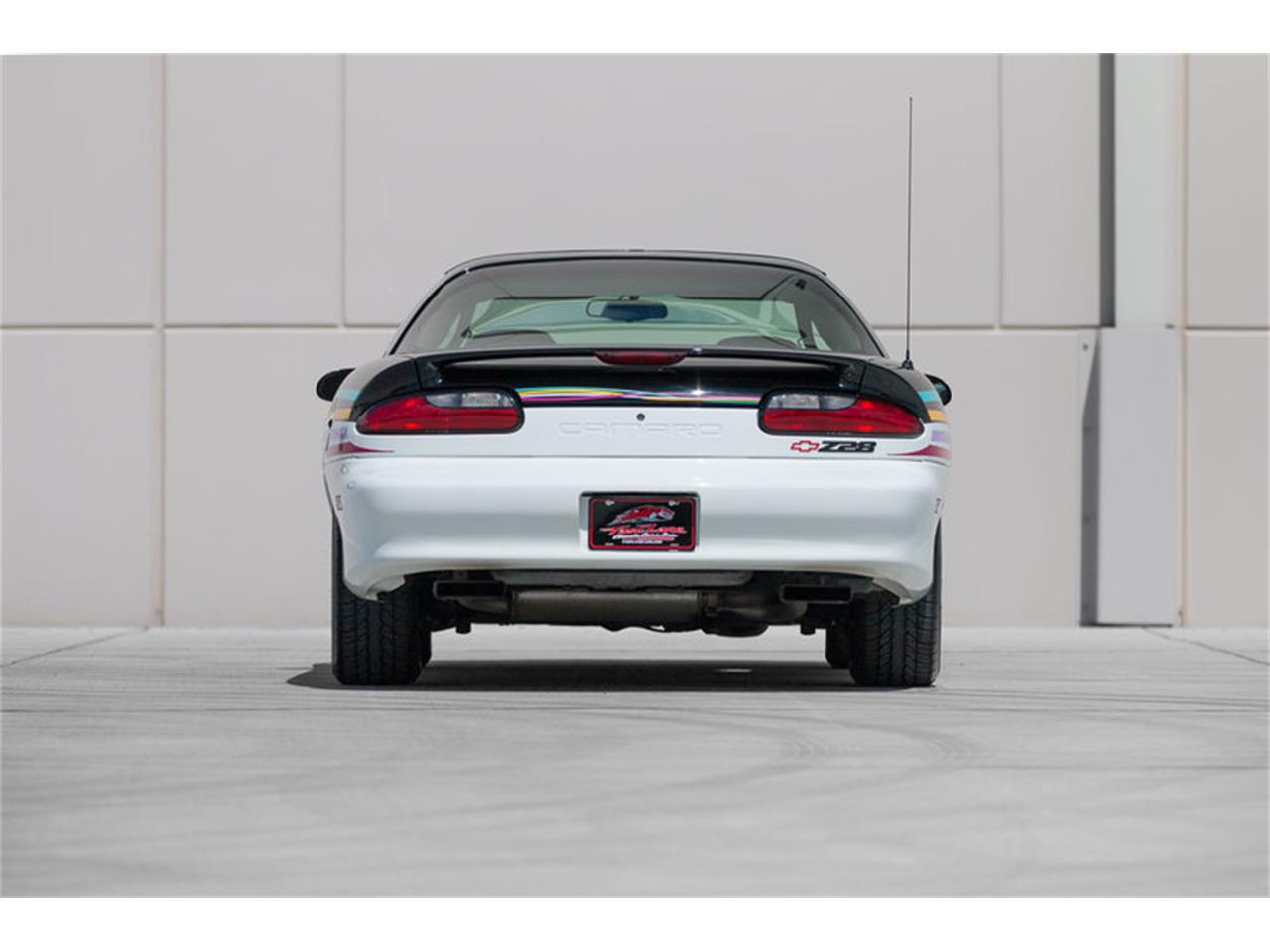 Large Picture of '93 Camaro Offered by Fast Lane Classic Cars Inc. - LAVL