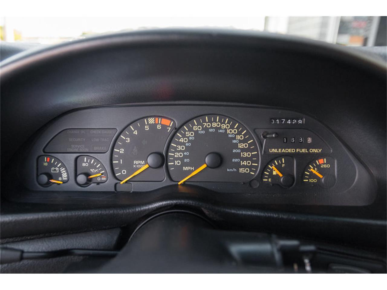 Large Picture of 1993 Chevrolet Camaro Offered by Fast Lane Classic Cars Inc. - LAVL
