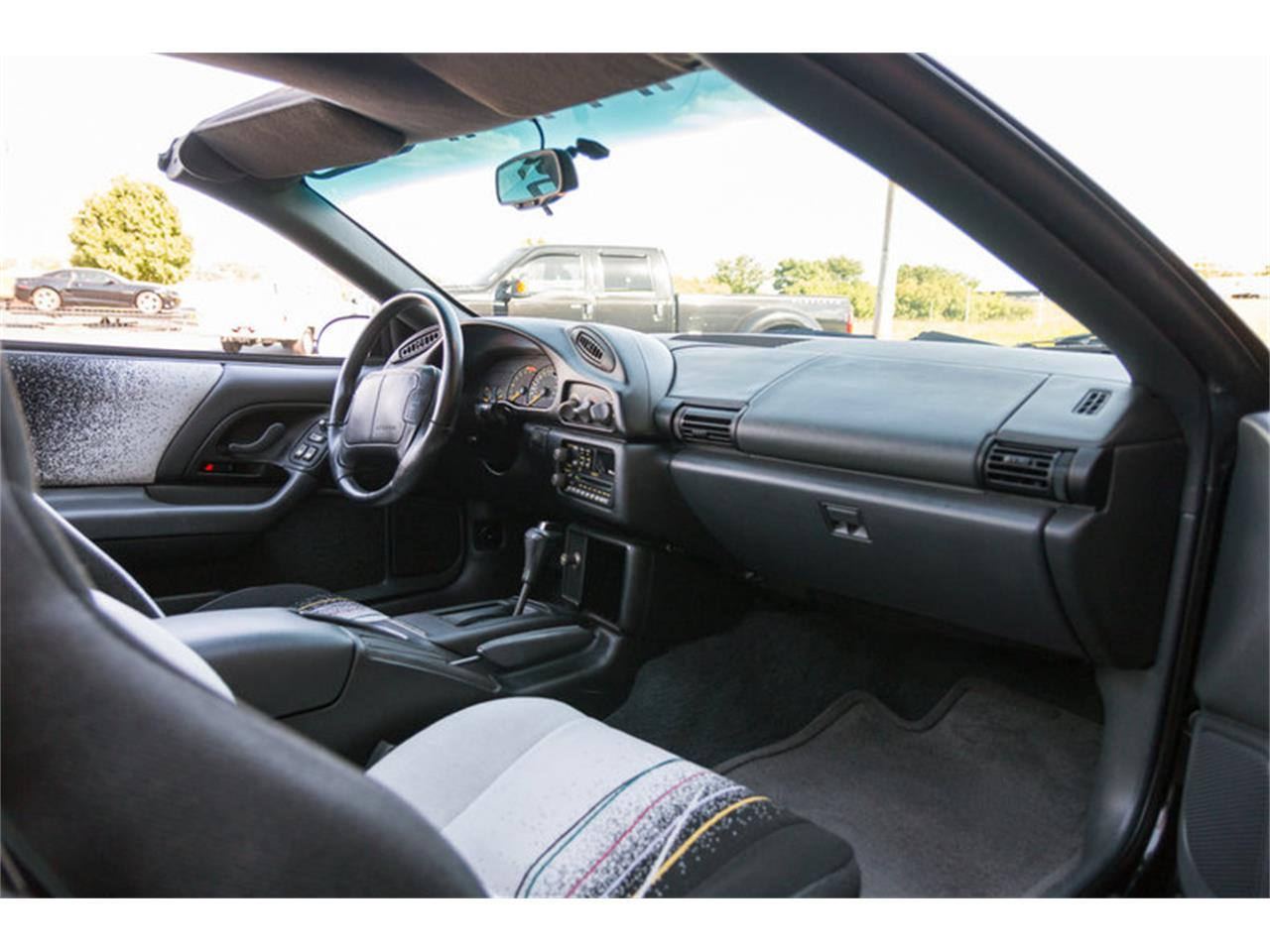 Large Picture of '93 Chevrolet Camaro located in St. Charles Missouri Offered by Fast Lane Classic Cars Inc. - LAVL