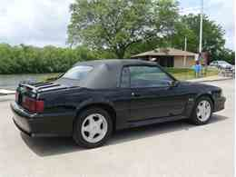 Picture of '93 Mustang - LAVO