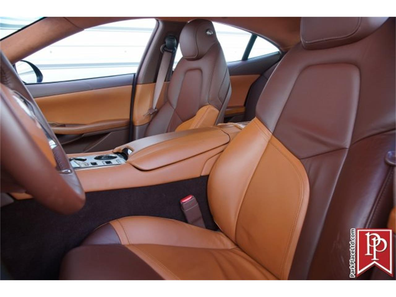Large Picture of '12 Fisker Karma - L7X3