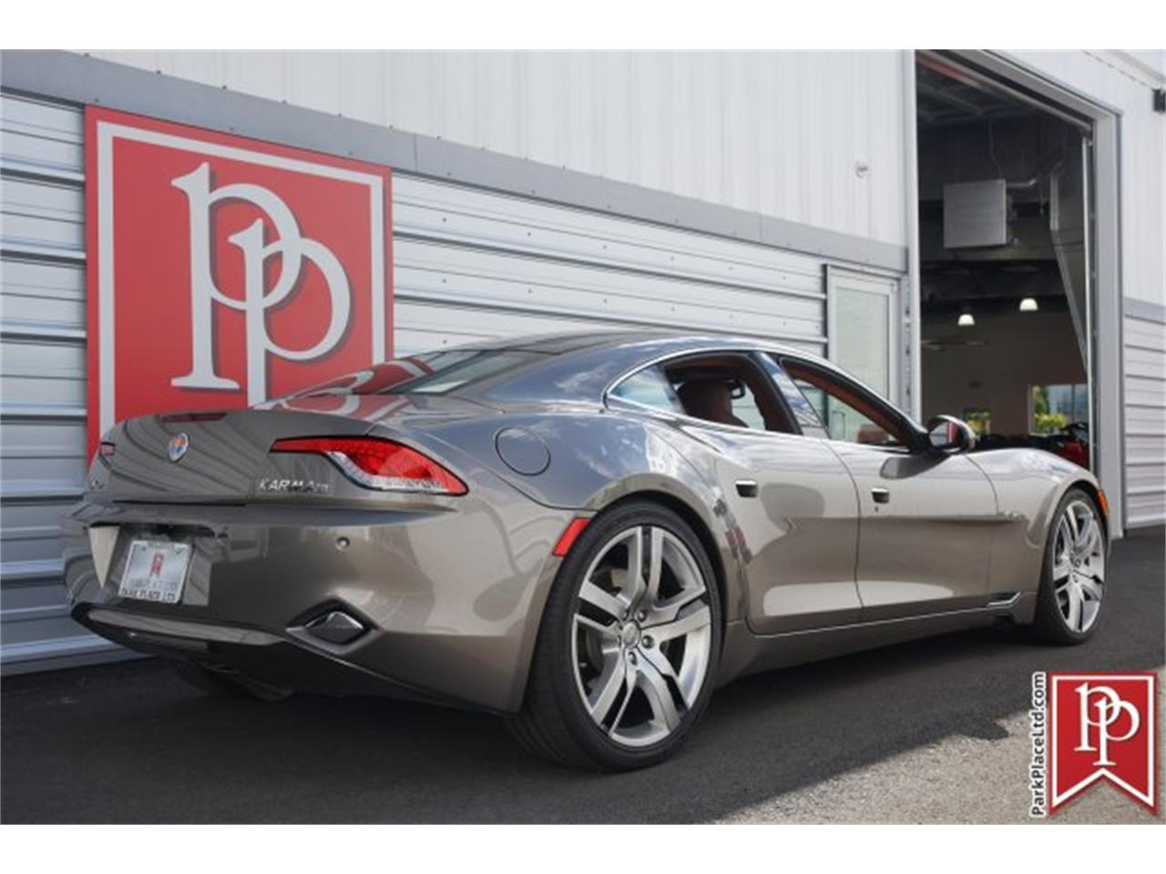 Large Picture of '12 Karma - $45,950.00 Offered by Park Place Ltd - L7X3