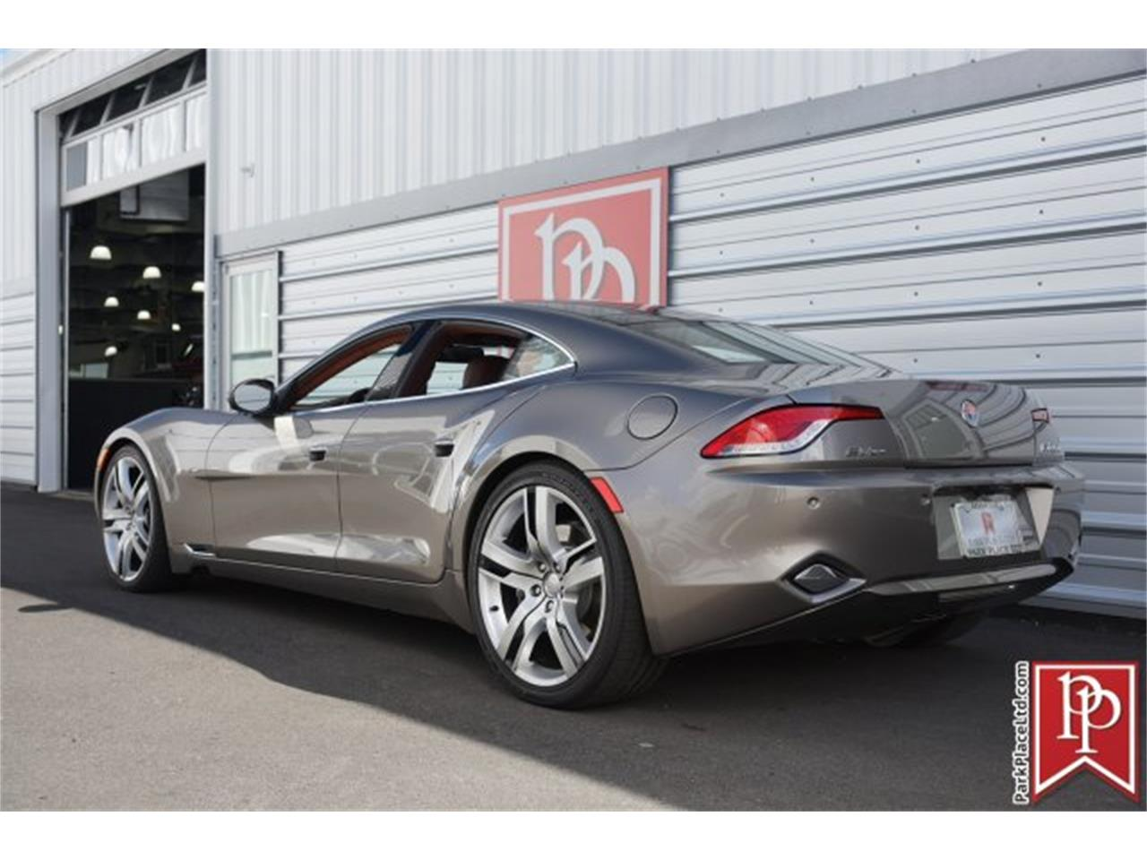 Large Picture of 2012 Fisker Karma located in Washington - L7X3