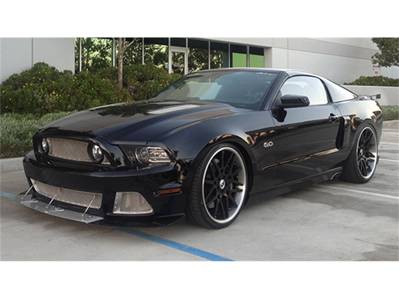 2014 Mustang Gt For Sale California