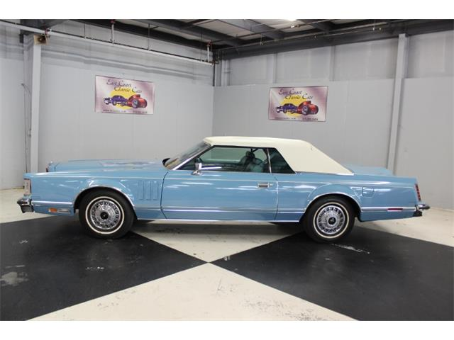 Picture of 1978 Lincoln Continental Mark V - $55,000.00 Offered by  - LAWM