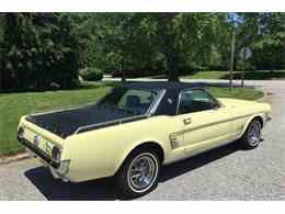 Picture of '66 Mustang Ranchero - LAWV