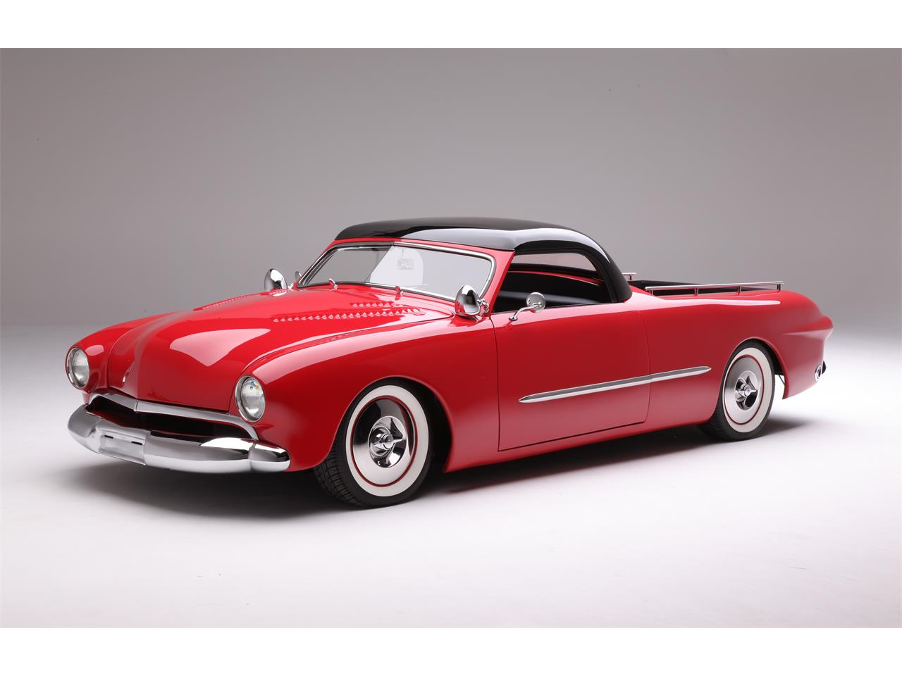 Large Picture of '49 Convertible - LAX0