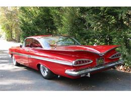 Picture of '59 Impala - LAXN