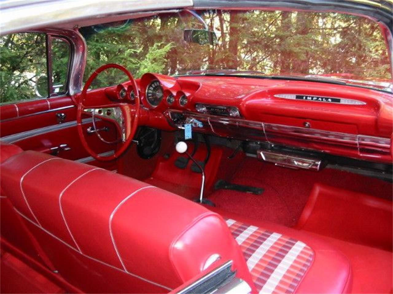 Large Picture of '59 Impala - LAXN