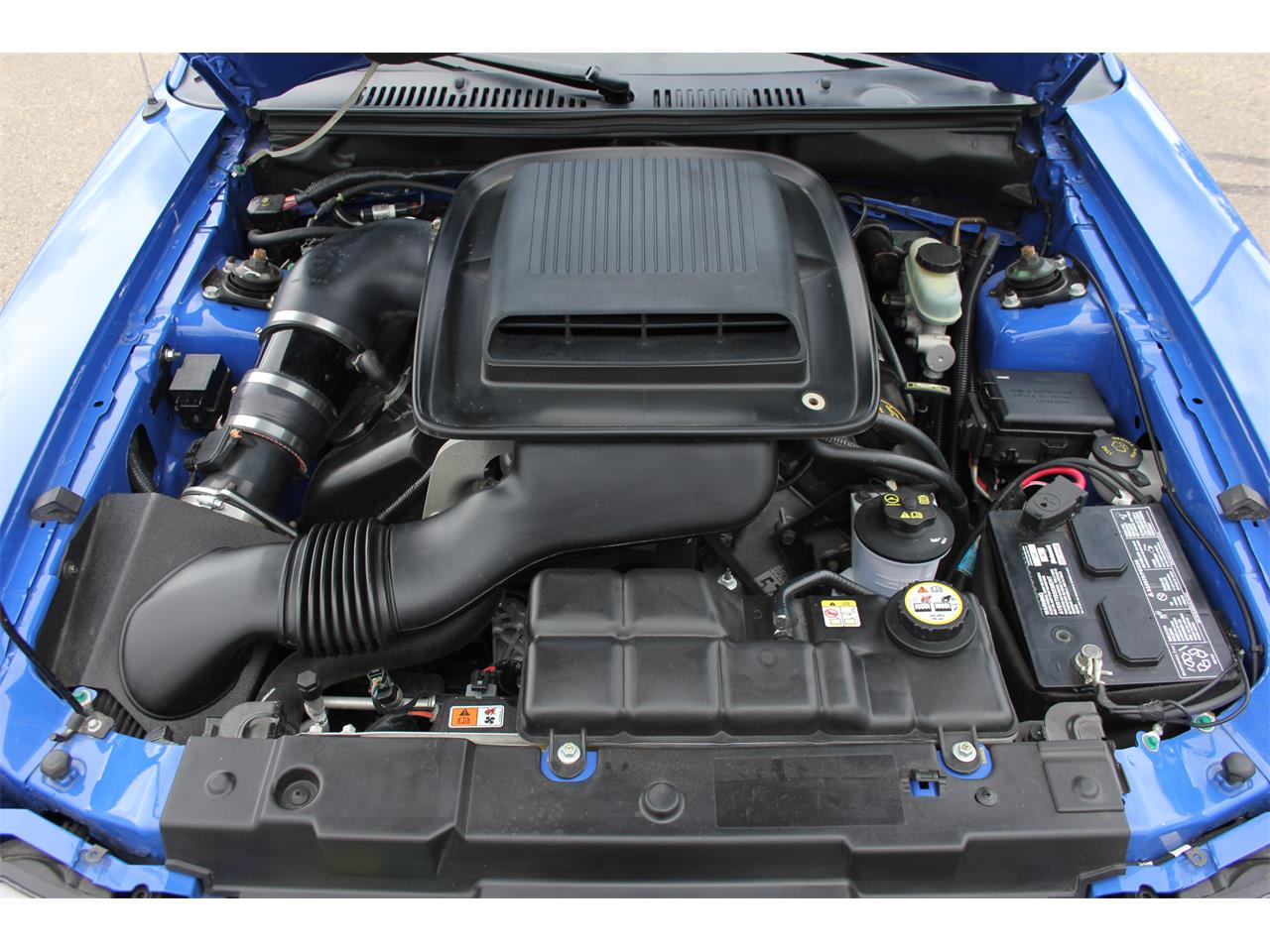 Large Picture of 2003 Ford Mustang Mach 1 located in Sylvan Lake Alberta - $19,900.00 Offered by Adrenalin Motors - LAXP
