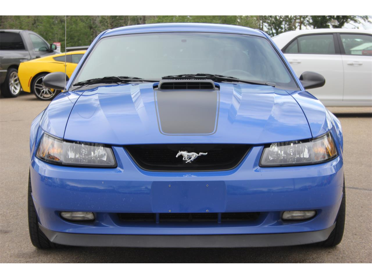 Large Picture of '03 Mustang Mach 1 - $19,900.00 Offered by Adrenalin Motors - LAXP