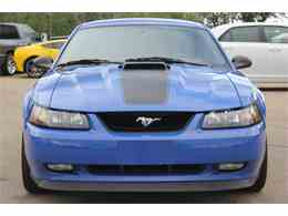 Picture of '03 Mustang Mach 1 - LAXP