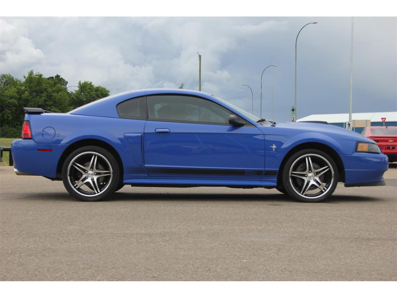 Large Picture of '03 Ford Mustang Mach 1 - $19,900.00 - LAXP