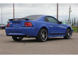 Picture of 2003 Mustang Mach 1 located in Alberta Offered by Adrenalin Motors - LAXP