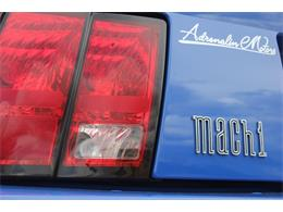 Picture of '03 Mustang Mach 1 located in Alberta - $19,900.00 Offered by Adrenalin Motors - LAXP