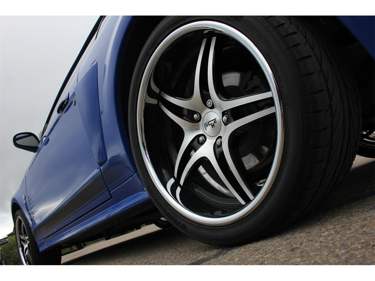 Large Picture of 2003 Mustang Mach 1 Offered by Adrenalin Motors - LAXP