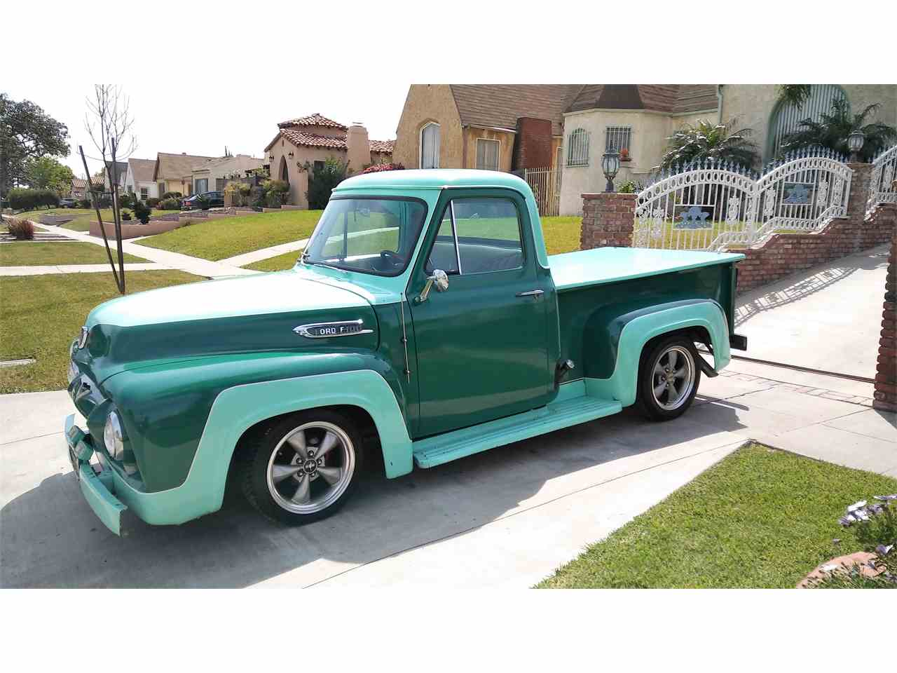 1954 Ford F100 for Sale | ClassicCars.com | CC-993952
