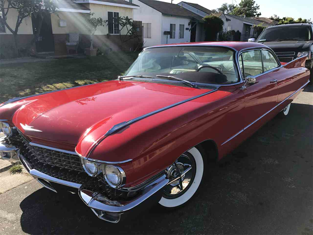 1960 Cadillac Coupe DeVille for Sale | ClicCars.com | CC-993973