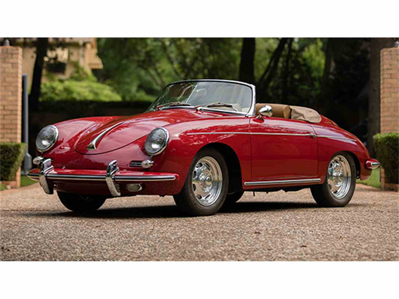 Large Picture Of 60 356 B 1600 Roadster By Drauz