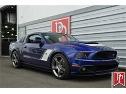Picture of '13 Mustang - L7X4