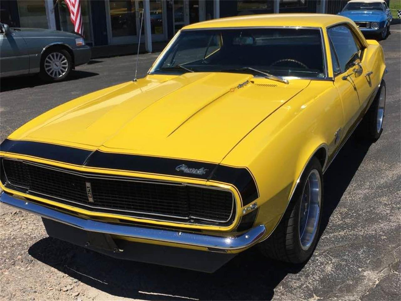 Large Picture of 1967 Camaro located in New York - $34,500.00 - LAZ6