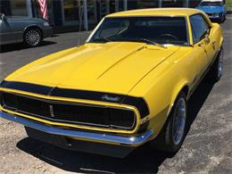 Picture of '67 Camaro Offered by AB Classic Cars - LAZ6