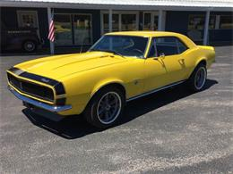 Picture of 1967 Chevrolet Camaro - $34,500.00 Offered by AB Classic Cars - LAZ6