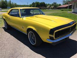 Picture of '67 Chevrolet Camaro located in New York - $34,500.00 Offered by AB Classic Cars - LAZ6