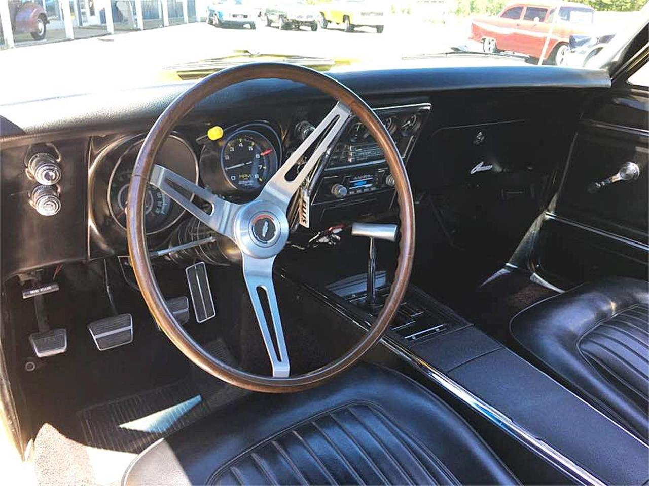 Large Picture of 1967 Chevrolet Camaro - $34,500.00 Offered by AB Classic Cars - LAZ6