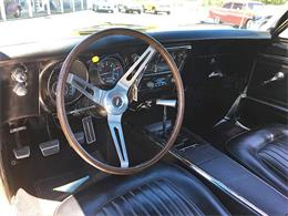 Picture of Classic 1967 Camaro Offered by AB Classic Cars - LAZ6