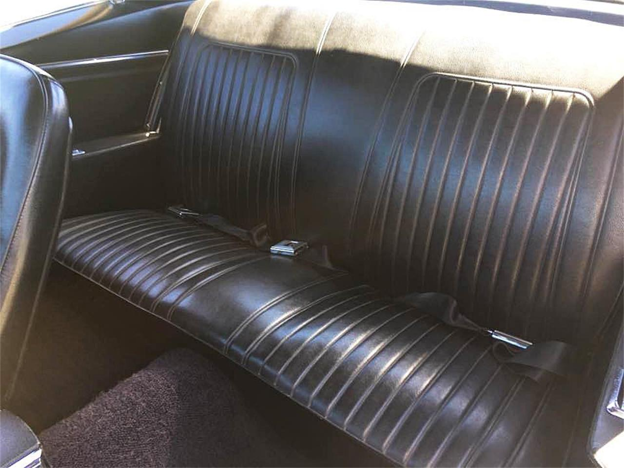 Large Picture of Classic 1967 Camaro located in New York Offered by AB Classic Cars - LAZ6
