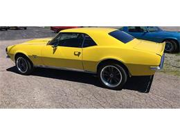 Picture of '67 Chevrolet Camaro Offered by AB Classic Cars - LAZ6