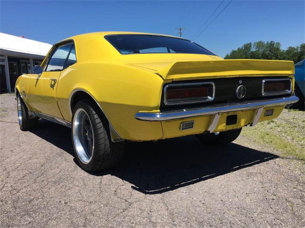 Large Picture of Classic 1967 Chevrolet Camaro - $34,500.00 Offered by AB Classic Cars - LAZ6