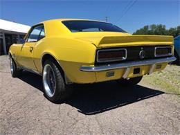 Picture of Classic '67 Chevrolet Camaro located in Malone New York - $34,500.00 - LAZ6