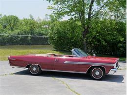 Picture of Classic '63 Bonneville Offered by Midwest Car Exchange - LAZG