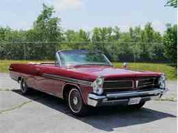 Picture of 1963 Bonneville located in Alsip Illinois - $29,900.00 Offered by Midwest Car Exchange - LAZG