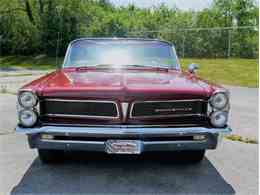 Picture of 1963 Pontiac Bonneville located in Alsip Illinois Offered by Midwest Car Exchange - LAZG