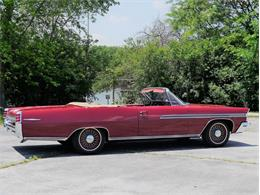 Picture of Classic '63 Bonneville located in Alsip Illinois - $29,900.00 Offered by Midwest Car Exchange - LAZG
