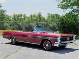 Picture of Classic 1963 Bonneville located in Illinois Offered by Midwest Car Exchange - LAZG