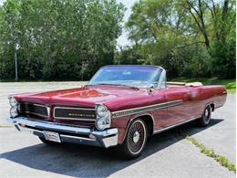 Picture of 1963 Bonneville located in Illinois - LAZG
