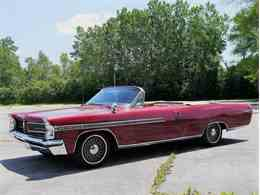 Picture of Classic 1963 Pontiac Bonneville located in Illinois - $29,900.00 Offered by Midwest Car Exchange - LAZG