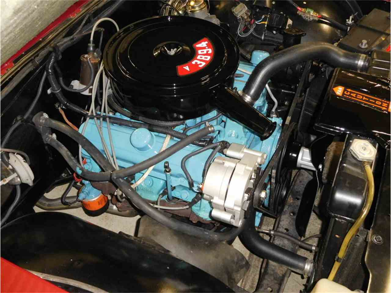 Large Picture of 1963 Bonneville located in Alsip Illinois Offered by Midwest Car Exchange - LAZG